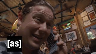 DECKER: Port Of Call: Hawaii – Episode 4 | Decker | Adult Swim