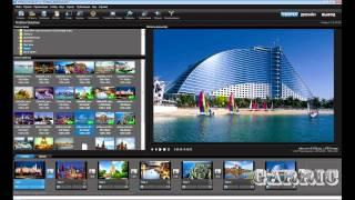Сохранение проекта и презентации в ProShow Producer(, 2014-04-16T07:20:17.000Z)