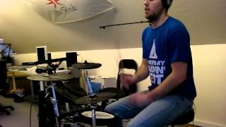 Green Day - 8th Avenue Serenade Drum Cover