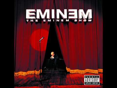 When The Music Stops - The Eminem Show - 16