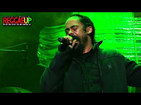 "Damian Marley ""Medication"" Live at Summerjam 2017"