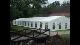 Event Marquees - Sydney Marquee & Furniture Hire Co.