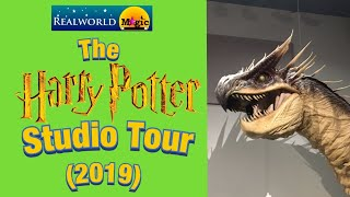 Harry Potter: Studio Tour (2019)