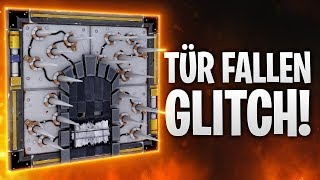 DOOR FALL GLITCH! 🚪 | Fortnite: Battle Royale