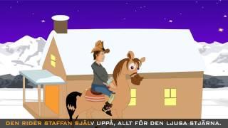 Staffansvisa Julsång | Svenska Julsånger | Swedish Christmas songs