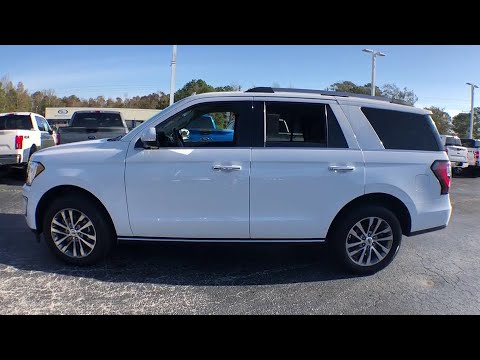 2018 Ford Expedition Haveloc, Emerald Isle, Beaufort, Newport, Morehead City, NC P4763