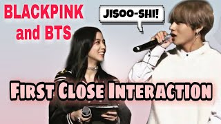 SBS INKIGAYO KNOWS ABOUT ARMLINK AND BANGPINK CRAVINGS