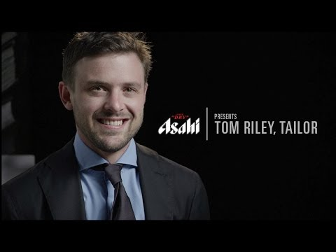 Tom Riley, Tailor - Silver Sessions #2
