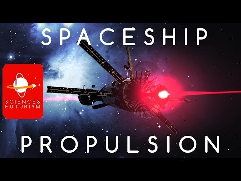 The Spaceship Propulsion Compendium