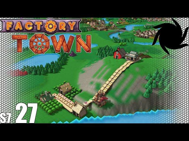 Factory Town - S07E27 - Magic Beginnings
