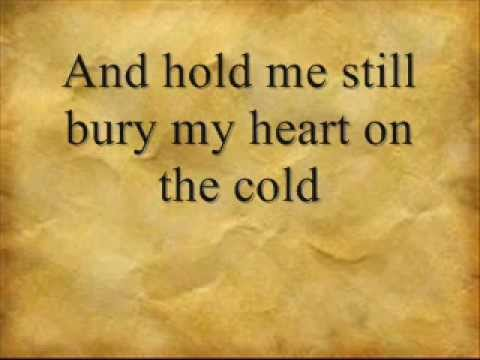 Mumford & Sons - Ghosts That We Knew - With Lyrics