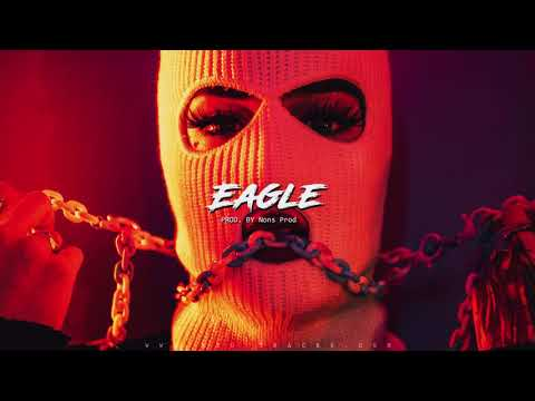 Sick Rap Instrumental Beat | Dope Trap Beat 2020 (prod. Nons Prod)