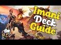 Paladins Pro - OP 4700 BURST Imani Deck Guide  - Paladins 2.01