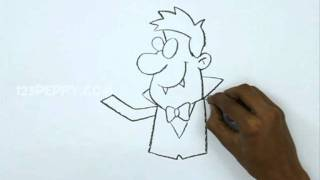 How to Draw a Cartoon Vampire(http://howtodraw.123peppy.com/how-to-draw-a-cartoon-vampire/614 Let us Learn How to Draw a Cartoon Vampire For Step by Step Guide for How to Draw a ..., 2011-05-30T08:51:18.000Z)