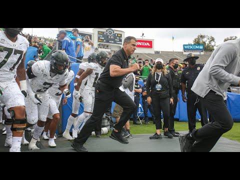 Oregon Football: 3 implications of impressive road win over UCLA