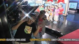 MGA TAOHAN SA LIKOD NG CAMERA NG TV PATROL (12-25-2012)