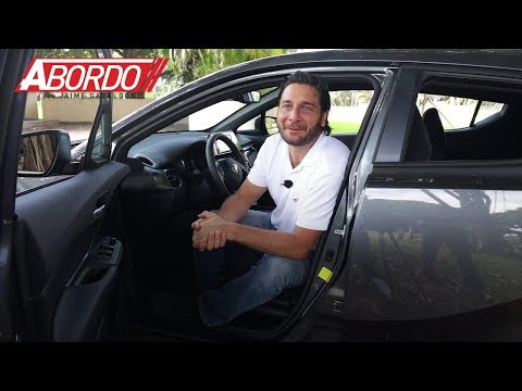 Toyota C HR 2018 Interior A Bordo Contenido Patrocinado