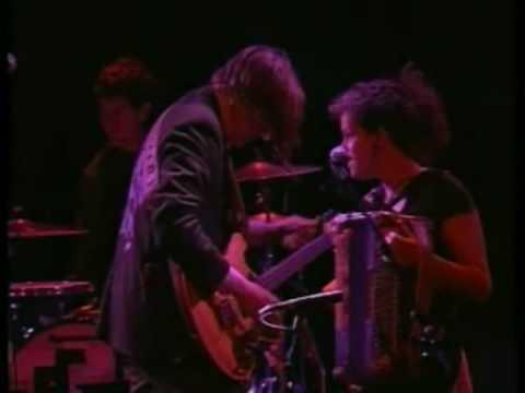 Arcade Fire - Neighborhood #2 (Laika) (at Melkweg, Amsterdam 2005)   Part 2 Of 12