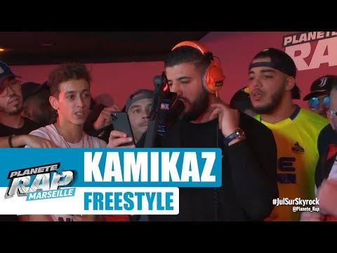Youtube: Kam – Freestyle #PlanèteRap