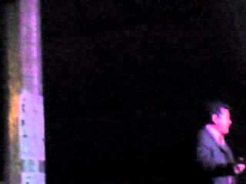 Andrewson Ngalai-Adong Belalai Live At SriAman21.03.2012