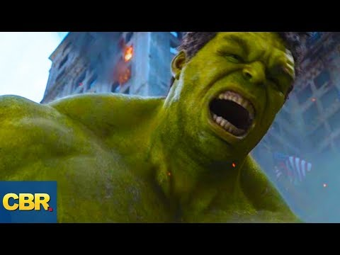 Thumbnail: 10 Amazing Hulk Injuries You Will Never Believe He Survived!