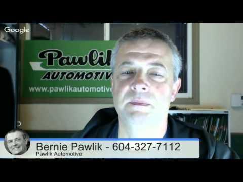 Subaru Oil Leaks - Pawlik Automotive, Vancouver, BC