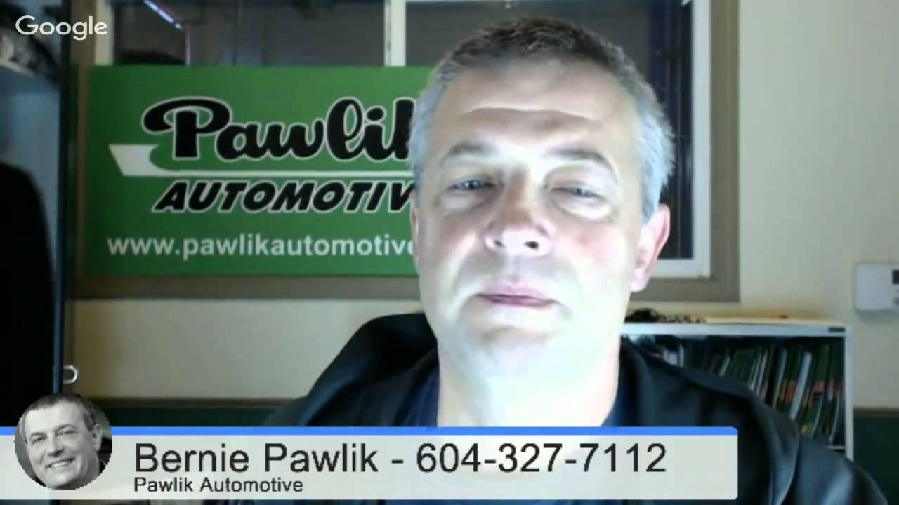 Subaru Oil Leaks Pawlik Automotive Vancouver Bc Youtube 09 Escape Fuel Filter Location