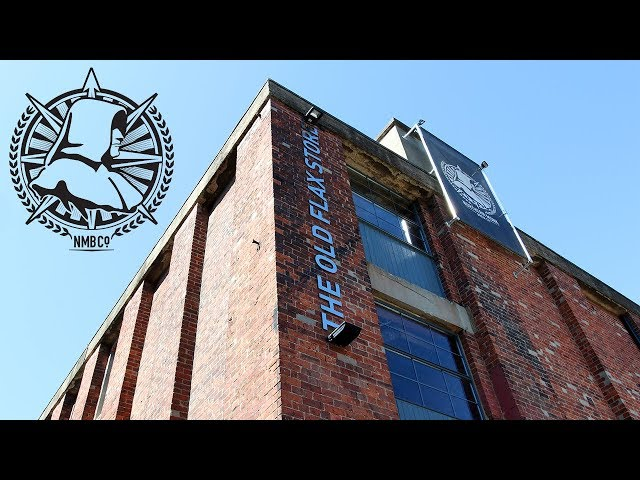 Northern Monk Brew Co: faith and ambition | The Craft Beer Channel