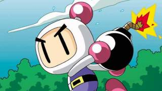 Bomberman Party Edition Music - Normal Game Perfect Mix