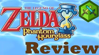 The Legend Of Zelda: Phantom Hourglass Review