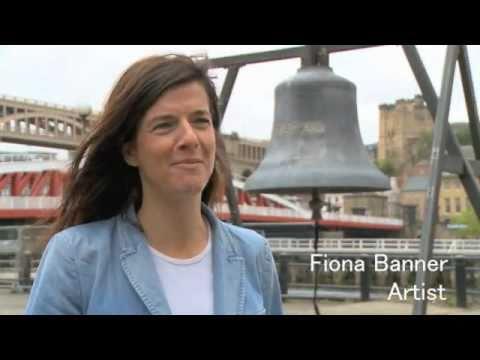 Fiona Banner, Tornado Interview