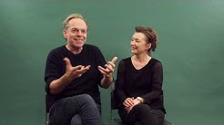 The Visit by Tony Kushner | An introduction with Hugo Weaving and Lesley Manville