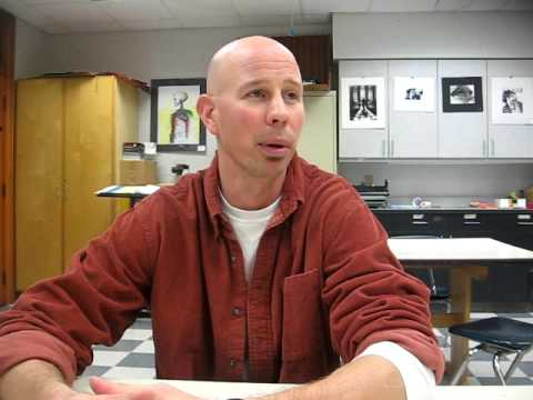 High School Art Teacher on Effective Teaching.AVI - YouTube