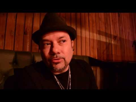 Interview with Louie Vega