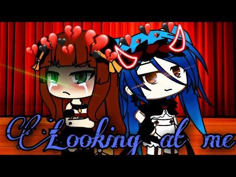 Looking at me[]Glmv[]Gachalife[]By:Miraculous Ladybug part2