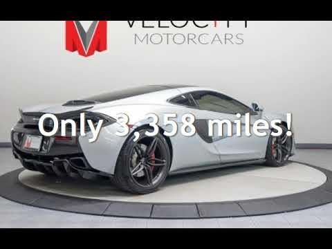 2017 McLaren 570GT for sale in NASHVILLE, TN