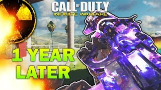 Infinite Warfare 1 Year Later...