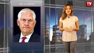 InstaForex tv news: Ruble trading flat amid international scandal involving Russia  (13.03.2018)