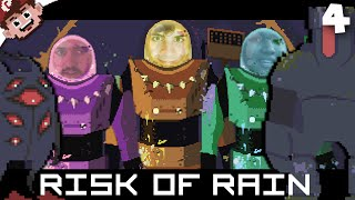 The Final Level (The Derp Crew: Risk of Rain - Part 4)