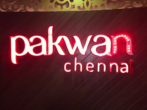 Pakwan,TNagar Chennai,Buffet unlimited,Pure vegetarian,Served in table,Wastages minimised,good food.
