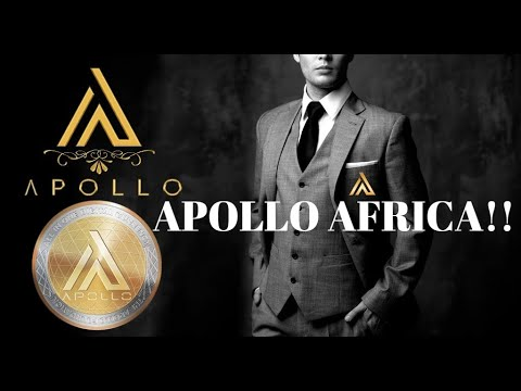 CRYPTO NEWS: BAKKT JAPAN/APOLLO CURRENCY/ADF APOLLO AFRICA LESOTHO! NEW HIRE? ALL IN ONE!