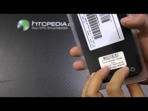 HTC Touch 3G HTC BA S330 Standard Battery