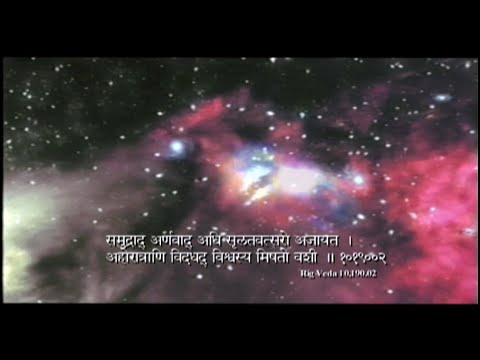 Creation - Hymns From the Vedas