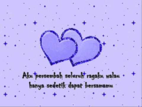 Bayangan Ilham -Akim, Nera, ray, Ira (Lyric)
