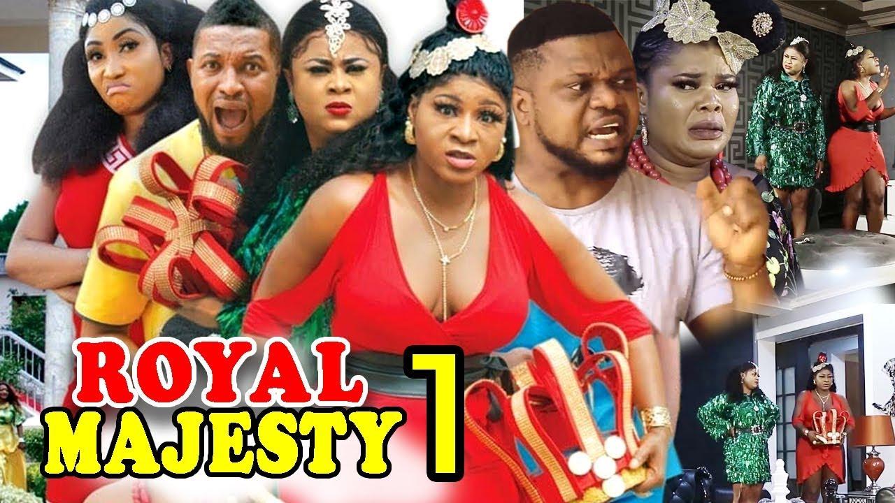 Download ROYAL MAJESTY SEASON 1 (New Hit Movie) - Ken Erics 2020 Latest Nigerian Nollywood Movie Full HD