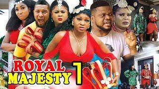 ROYAL MAJESTY SEASON 1 (New Hit Movie) - Ken Erics 2020 Latest Nigerian Nollywood Movie Full HD
