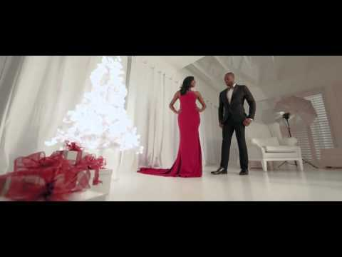 Gabrielle Union and Dwyane Wade's Holiday Photo Shoot