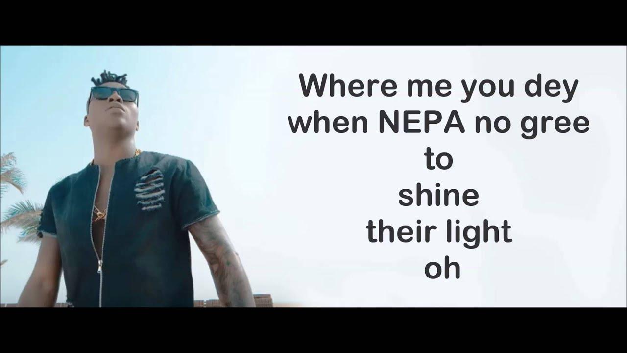 Download Reekado Banks - Oluwa Ni Official Music Video(Lyrics)   VERIFIED