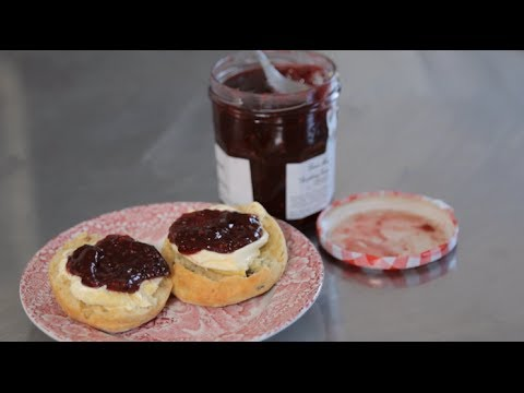 Traditional English Scones - The Boy Who Bakes