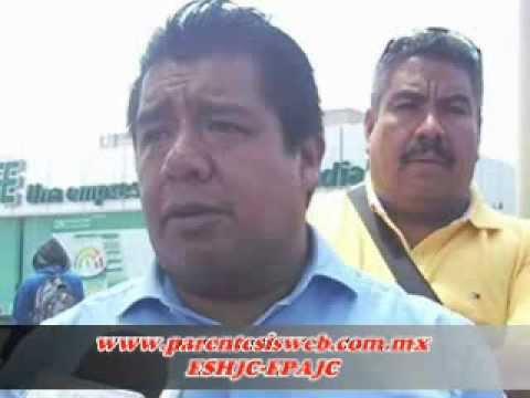 Movidig logra beneficios para vecinos de Valle de Chalco durante